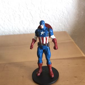 Captain America Figure for Sale in Rancho Cucamonga, CA