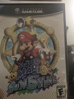 Mario Sunshine for Sale in Norfolk,  VA