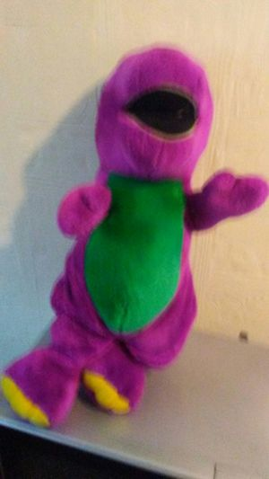 Barney for Sale in Athens, AL