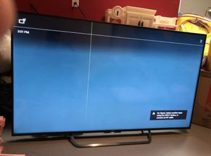 Sony bravia 65 inch 4k Ultra smart for Sale in Corona, CA