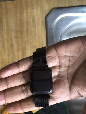 Apple Watch series 3 for Sale in Clinton, MD