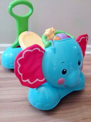 Baby ride on toy for Sale in Fort Worth, TX