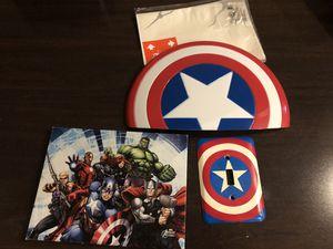 Captain America Shield Nightlight for Sale in Issaquah, WA