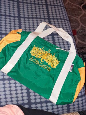 Lees Mcrae College Duffle Bag for Sale in Cajah's Mountain, NC