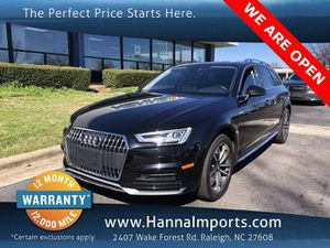 2017 Audi allroad for Sale in Raleigh, NC