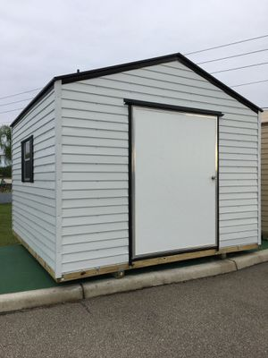 12x12 Superior Shed for Sale in Sebring, FL