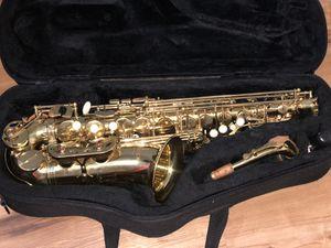 J. Erich Alto Saxophone for Sale in Houston, TX