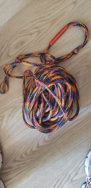 Tow rope for tubing or water ski for Sale in Phoenix, AZ