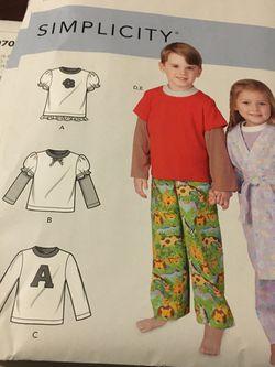 Kids Pattern for Sale in Danville,  IL