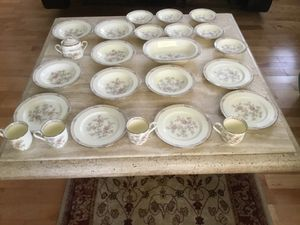 Noritake fine china for Sale in Lewisville, TX