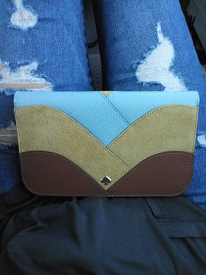 Kate Spade wallet/clutch for Sale in Richardson, TX