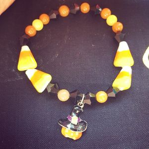 Halloween handmade bracelets for Sale in Salinas, CA
