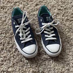 Blue Converse for Sale in Fort Wayne,  IN