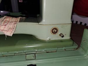Elna sewing machine for Sale in Summit, IL