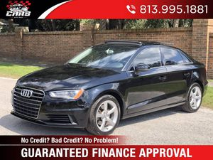 2015 Audi A3 for Sale in Riverview, FL