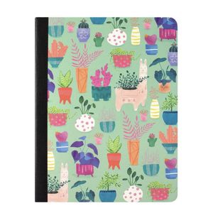Composition Notebook College Ruled Plant Teal - Greenroom for Sale in El Monte, CA