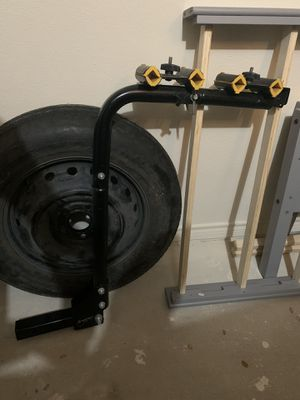 Bike rack for Sale in Fort Worth, TX
