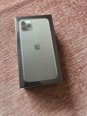 iPhone 11 Pro Max Midnight Green Brand New Still In Box for Sale in Decatur, GA