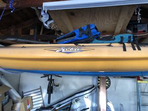 2 12ft Hobie Kayaks for Sale in Cypress, CA
