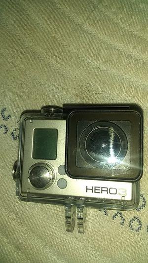 Go pro hero 3 for Sale in Wichita, KS