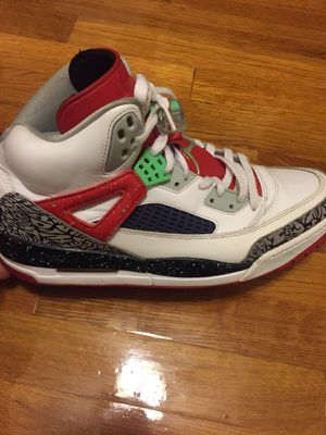 "Jordan ""Hare"" spiz'ike for Sale in Manassas, VA"