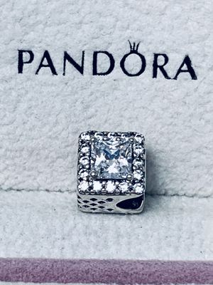 Authentic pandora charm comes with dust bag I do only ship through offerup for Sale in San Jose, CA