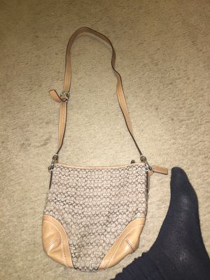 Coach crossbody for Sale in Silver Spring, MD
