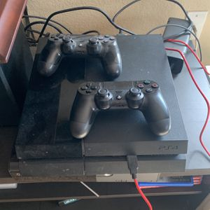 PlayStation 4 for Sale in Chula Vista, CA