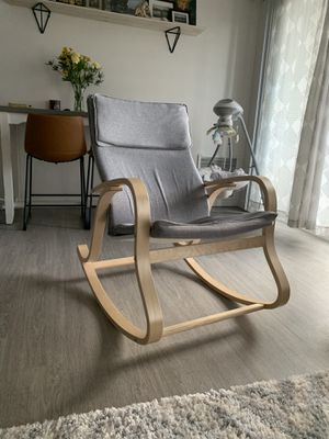 Rocking Chair for Sale in West Valley City, UT