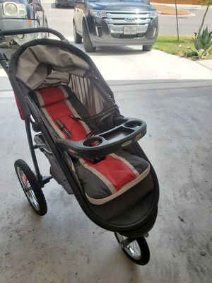 Graco click in stroller for Sale in Pflugerville, TX