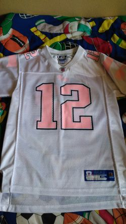 PATRIOTS JERSEY WOMEN XL YOUTH for Sale in Escondido,  CA