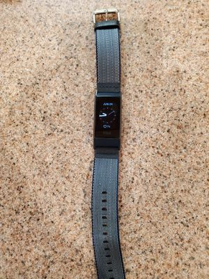 Fitbit Charge 3 for Sale in Joplin, MO