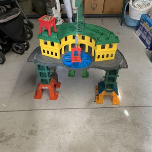 Thomas The Train Super Station for Sale in Hawthorne, CA