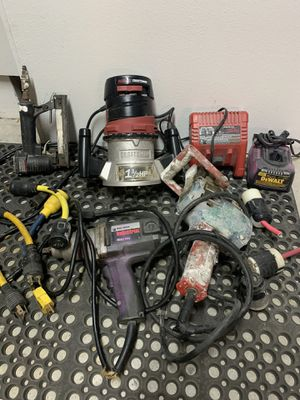 Construction tools for Sale in Oceanside, CA