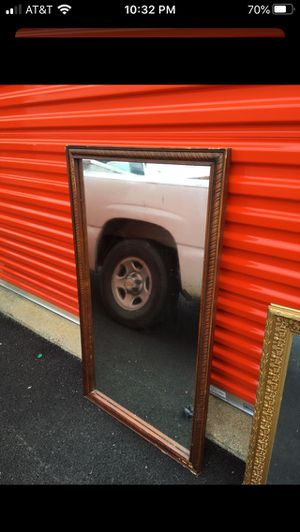 Large Wall Mirror for Sale in Midlothian, VA