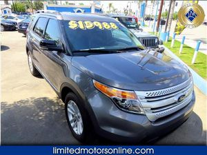 2013 Ford Explorer for Sale in Bakersfield, CA