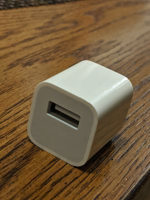 iPhone USB charger for Sale in Denver, CO