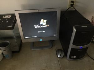 Windows xp computer for Sale in Tarentum, PA