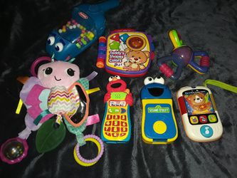 Baby Learning Toys for Sale in Bend,  OR