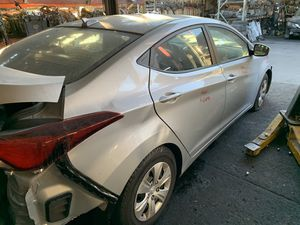 2016 elantra for parts only for Sale in Los Angeles, CA