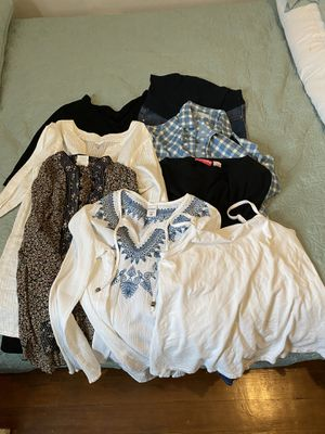 Maternity Clothes Bundle $30 for All for Sale in Downey, CA