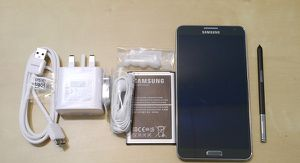 Samsung Note 4 New phone unlocked with warranty. for Sale in Bethesda, MD