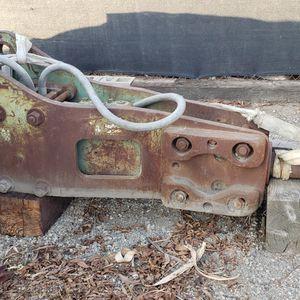 Kent Hydraulic Excavator Breaker for Sale in Pomona, CA