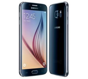 Samsung Galaxy s6 with Otter box for Sale in Sanger, CA