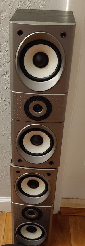 Onkyo SKS-HT540 Front speaker set! for Sale in Fort Lauderdale, FL