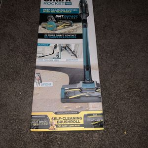 Brand New Shark Vacuum for Sale in Houston, TX