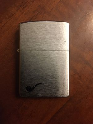 Zippo lighter for Sale in Chesapeake, VA