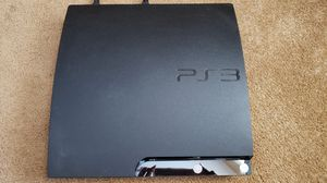 PS3 $140 and games for an additional $130 for all or $10 each for Sale in Kennesaw, GA