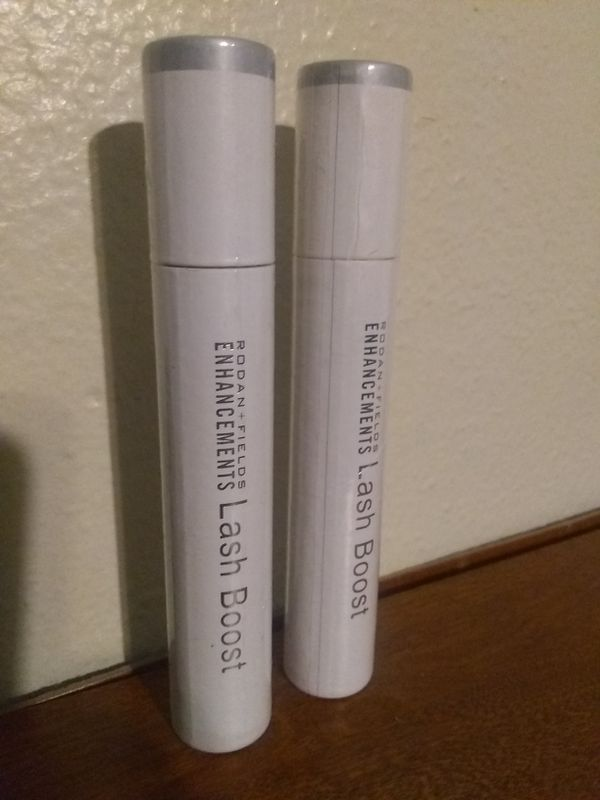 Rodan Fields Eyelash Boost x2