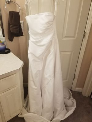 Wedding Dress for Sale in Aloha, OR